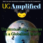 UG Amplified. Issue 2