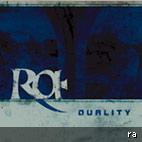 Ra: 'Duality' June 21st