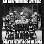 As of Today, It's Officially Been 10 Full Years Since the Latest Tool Album