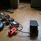 What Equipment You Can Have For Guitars