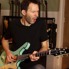 Paul Gilbert Wrote This Song to Put 'All Things Shred Guys Struggle With Into One Song'