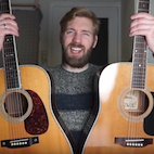 Tone Wars: This Is the Difference Between $150 Guitar and $5,000 Guitar
