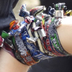 Turns Out Festival Wristbands Contain 20 Times More Bacteria Than Clothes