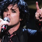Green Day's Armstrong: How Black Lives Matter Inspired the New Album's Title Track