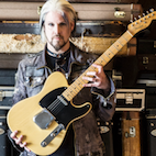 John 5: What I Look for When I Go to Guitar Store