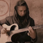 Today in Killer Musicians: The 'Andy McKee of Bass Guitar' Is Back!