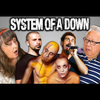 Watch Elders React to System of a Down: 'Obnoxious Stuff'