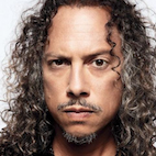 Kirk Hammett: I Was Very Disappointed in Musicians Who Chickened Out in Supporting Our Piracy Battle