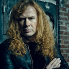 Dave Mustaine: What I Think of the New Metallica Album