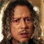 Kirk Hammett: 'The Consequences of Losing My Cell Phone Have Been Immense'