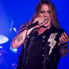 Sebastian Bach Hints at Skid Row Reunion: Our Managers Are Talking