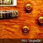 Gibson Vs. PRS