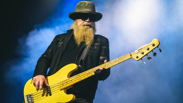 Top 5 Glorious Facts About Dusty Hill That Prove He Truly Was One Of A Kind