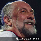 Fleetwood Mac To Tour In 2009