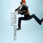 Chris Cornell's 'Scream' Cracks Billboard's Top 10