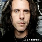 Testament Guitarist Discusses Next Album