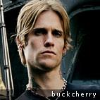 Buckcherry Preps Live Album
