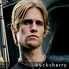 Buckcherry Preps Live Album