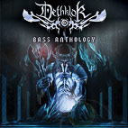 Dethklok: Bass Anthology Released By Alfred Music Publishing