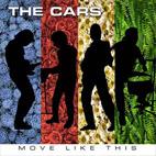 The Cars Announce Reunion Album