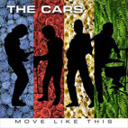 The Cars Announce Reunion Album