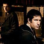 Trent Reznor Wins Academy Award For 'Social Network'
