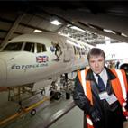 Iron Maiden's Bruce Dickinson To Pilot Icelandic Express Flights