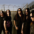 Testament Finish Drums For New Album