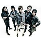 Buckcherry To Join Guns N' Roses On Upcoming Tour