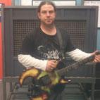 GWAR Guitarist Found Dead On Tour