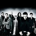 Rammstein Announces 2012 Tour