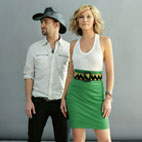 Sugarland Sued Over Indiana Stage Collapse