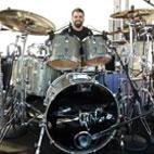 Meet Staind's New Drummer