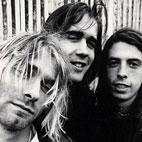 Nirvana's 'Smells Like Teen Spirit' At Number Six In Midweek Singles Chart