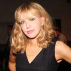 Courtney Love Avoids Xmas Eviction