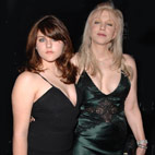 Did Courtney Love Kill Daughter's Pets?