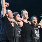 Metallica Defend Their New Festival