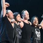 Metallica Defend Their New Festival