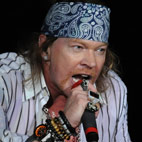 Axl Apologises For 2002 Riot