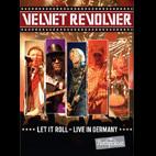 Velvet Revolver To Release Live DVD