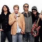 Van Halen Tour Falls Apart