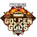 Orange Amps: Golden Gods Party Tickets Giveaway!