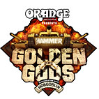 Orange Amps: Golden Gods Party Tickets Giveaway!