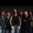 Thin Lizzy Enter Recording Studio