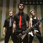 Green Day Plan 3,000 Show Tour