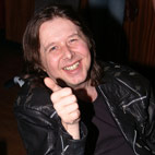 Iron Maiden Helping Ex-Drummer With MS