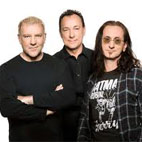 Rush Reveal Secret To Their Long Career