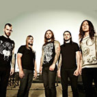 As I Lay Dying: Audio Sample Of New Single Available For Streaming
