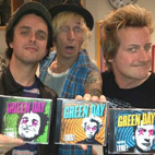 Green Day: 'Albums Are A Lost Art Form'