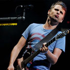 Muse Named Top Choice To Headline Glastonbury 2013